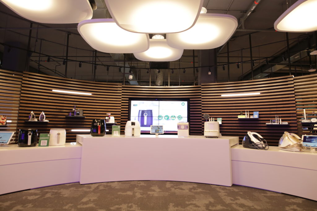 Philips Consumer Care center 2