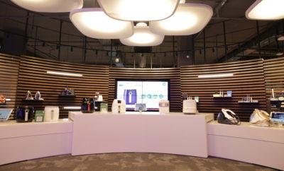 Philips Consumer Care center 2