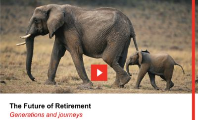 hsbc the future of retirement generations and journeys