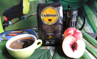 Cafédirect Tarrazu Terroir Roast & Ground Coffee
