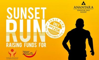 2016 sunset run bali