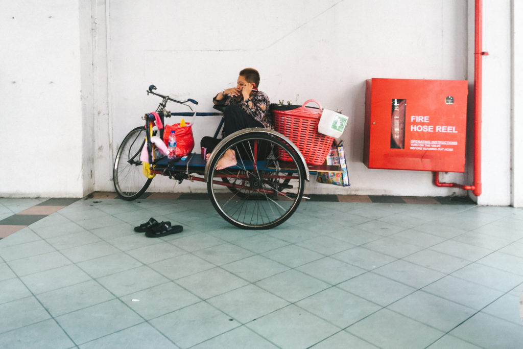 Aik Beng_Singapore Streetscapes_BIKE