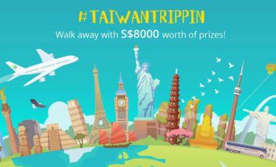 kkday #taiwantrippin