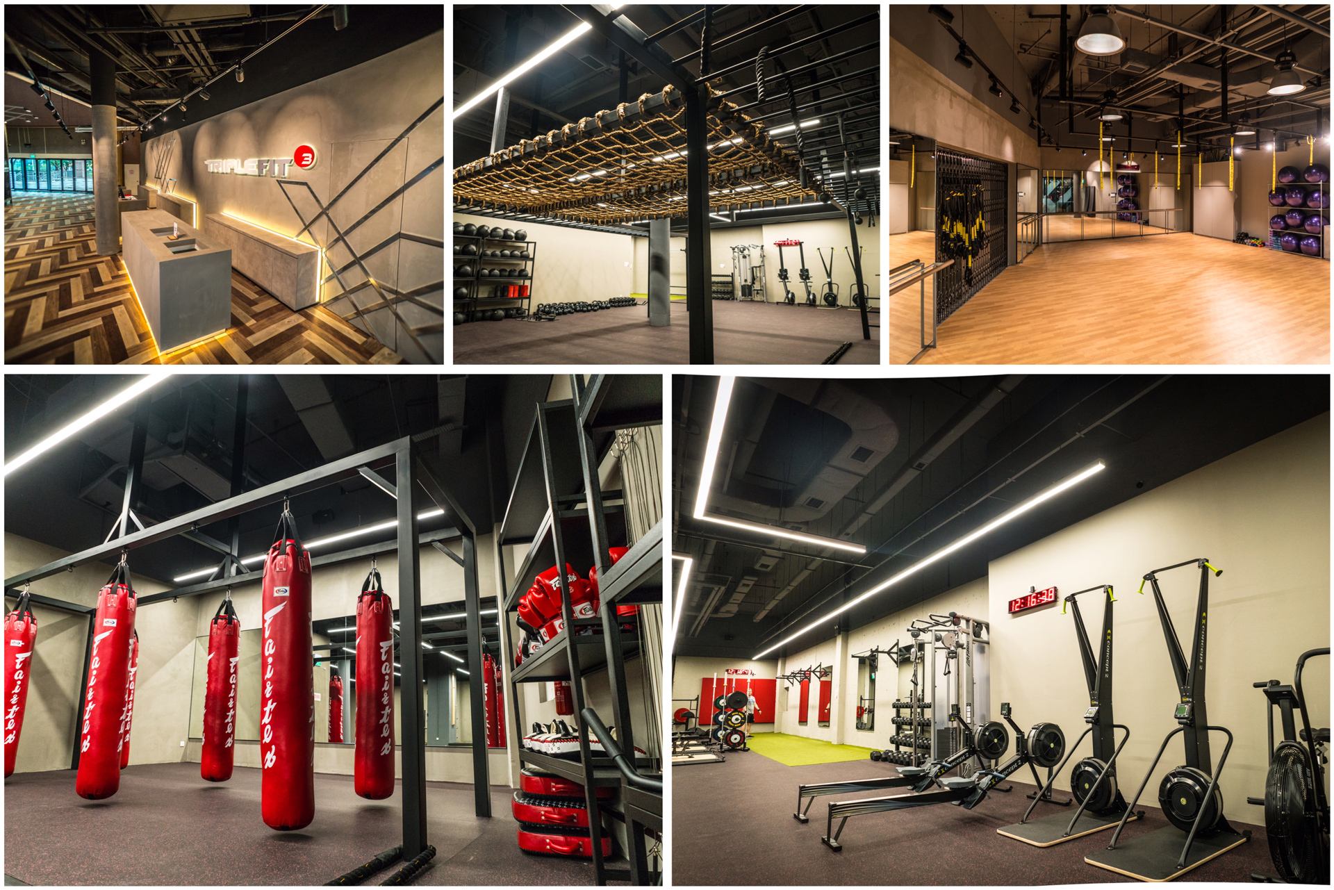 Fitness-Hub
