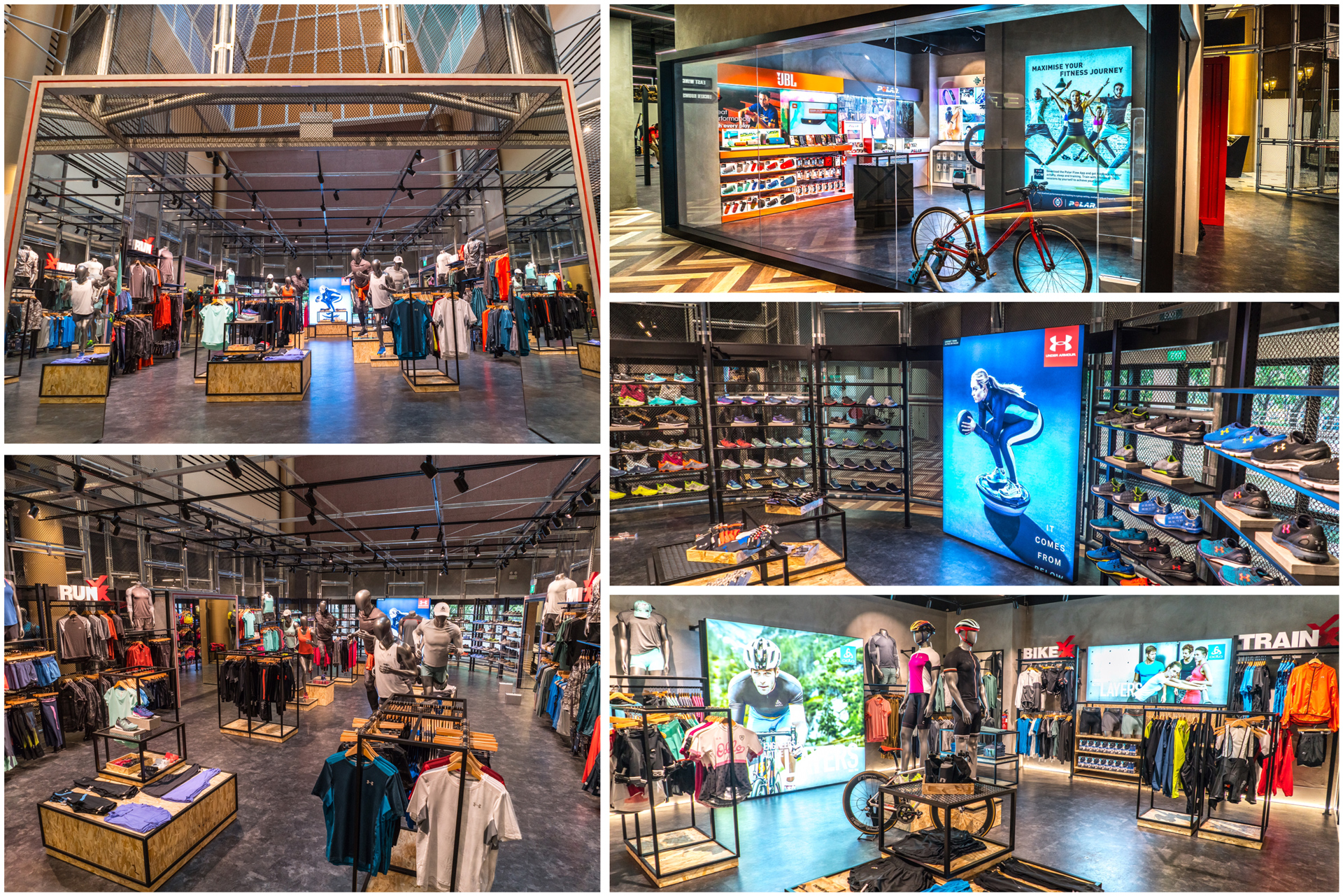 Retail-Hub
