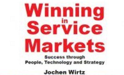 service markets