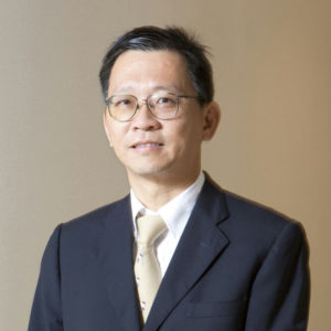 Dr Mathew Tung Neurosurgeon
