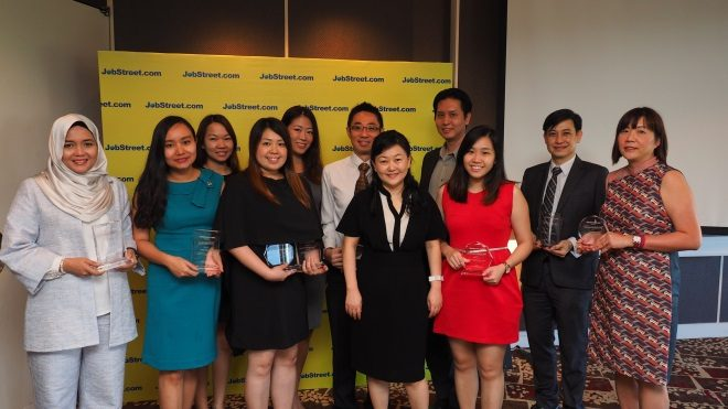 Jobstreets survey reveals top 5 local companies singaporeans jobstreets survey reveals top 5 local companies singaporeans want to work for stopboris Choice Image