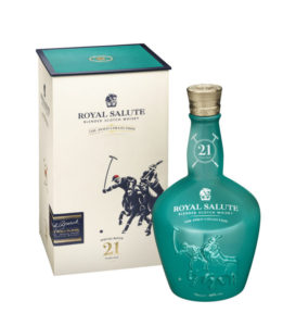 Royal Salute: Polo Limited Edition