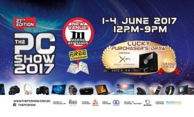 PC Show