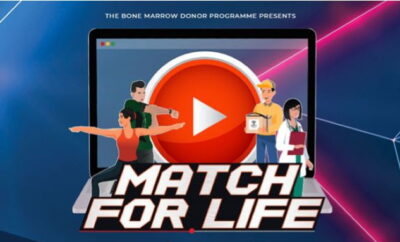 Bone Marrow Donor Programme