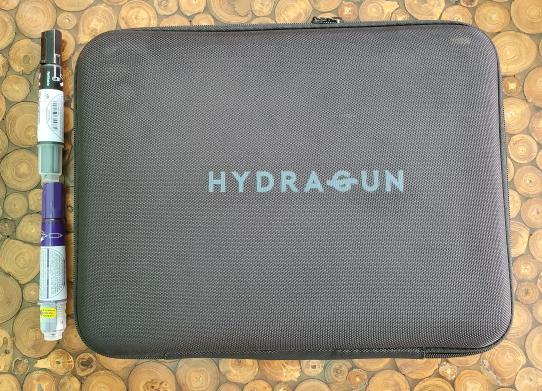 Hydragun