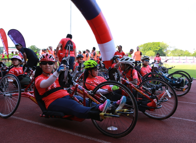 Run For Inclusion