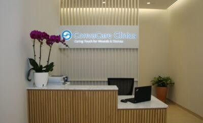 ConvaCare Clinics