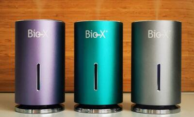 Bio-X Kleanze Air